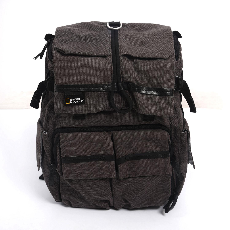 CATS High Quality Camera Bag NATIONAL GEOGRAPHIC NG W5070 Camera Backpack Genuine Outdoor Travel Camera Bag