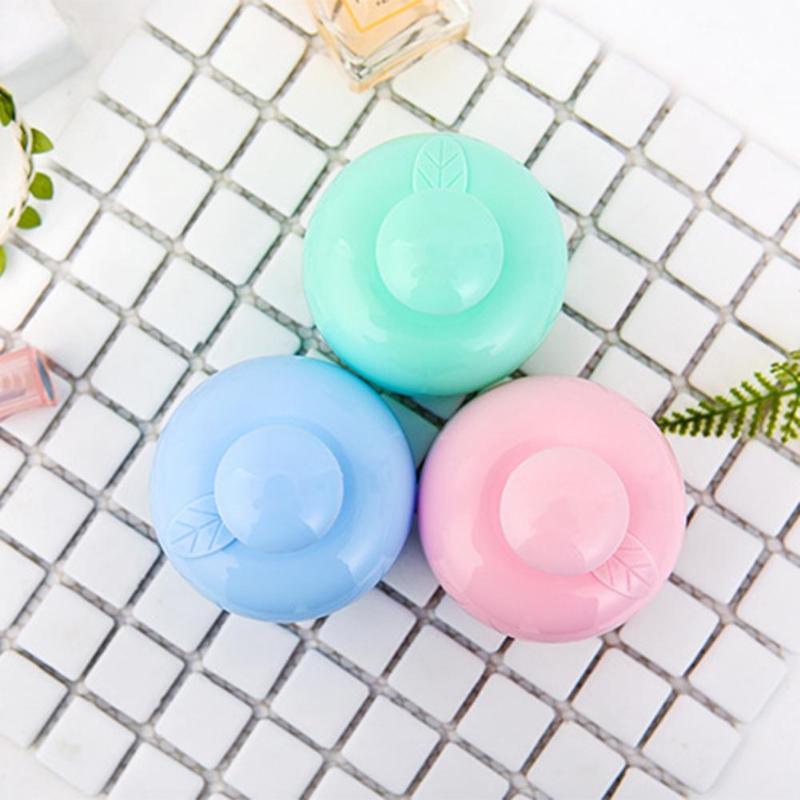 Portable Foam Maker Facial Cleanser Foam Cup Makeup Remover Body Wash Bubble Maker Bubbler for Travel Makeup Tool Dropshipping 3