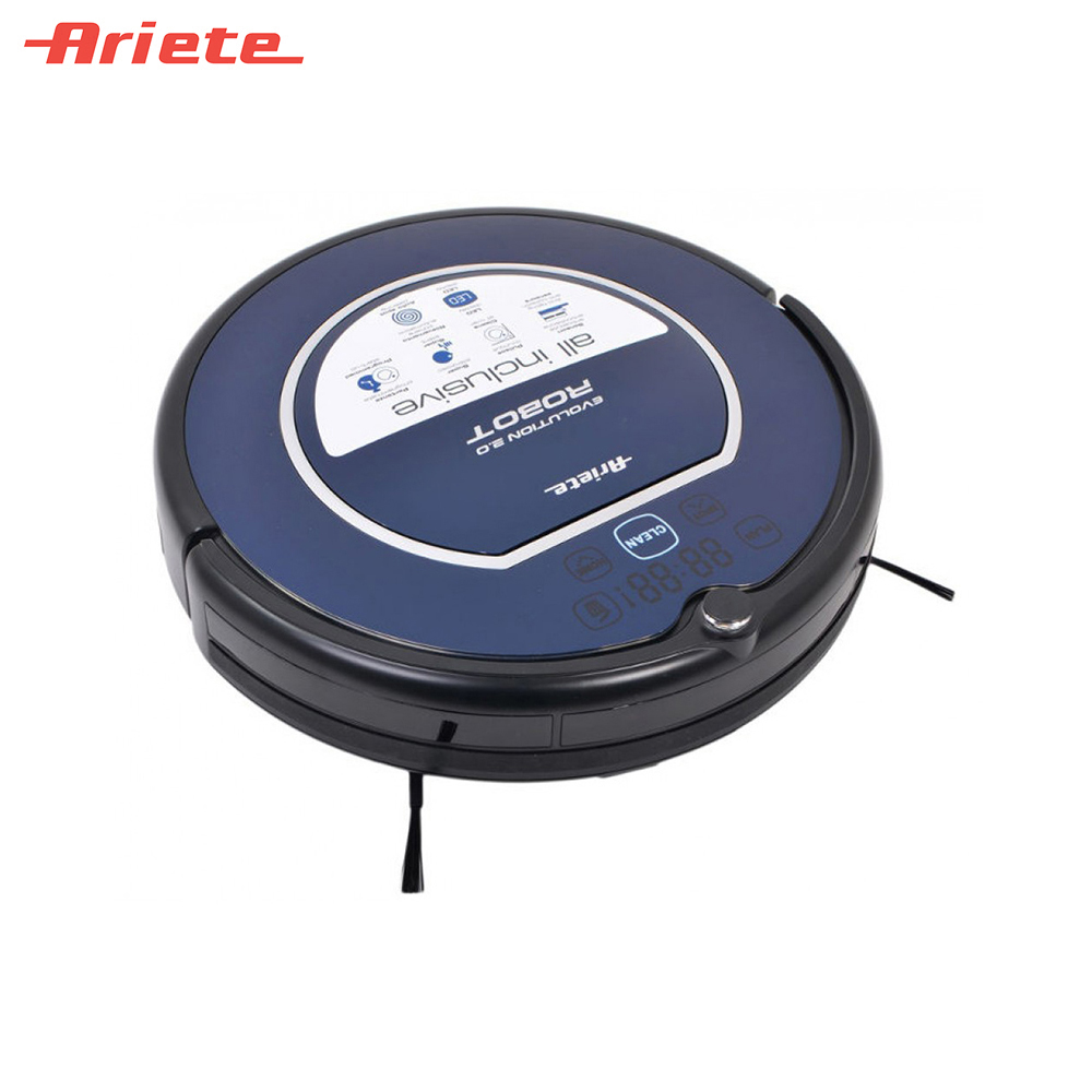 Vacuum Cleaners Ariete 8003705111820 cleaner robot aspirator cordless wireless vertical Cleaning Appliances puppyoo cordless handheld home vacuum cleaner wireless aspirator for home lithium charging wp536