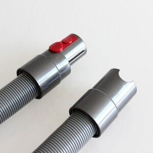 Image 4 - 1. Chất Lượng cao Kính Thiên Văn Nối Dài Vòi cho Dyson V7 V8 V10 Máy Hút Bụi Không Dây thay thế một phần ống linh hoạt