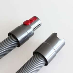 Image 4 - 1 PC. High Quality Telescopic Extension Hose for Dyson V7 V8 V10 Wireless Vacuum Cleaner replacement part flexible tube