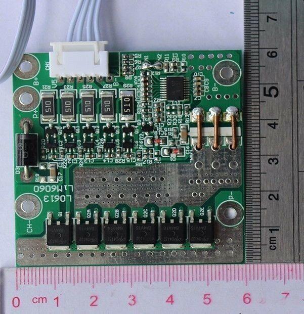 DYJB 5S 45A CELLS li-ion / LiFePo4 BMS PCM battery protection board W Balance 18.5V 21V lithium 18650 li battery Electric drill DYJB 5S 45A CELLS li-ion / LiFePo4 BMS PCM battery protection board W Balance 18.5V 21V lithium 18650 li battery Electric drill