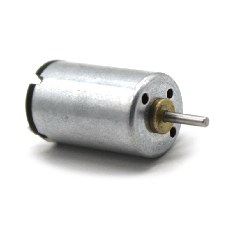 <font><b>1220</b></font> Mini DC <font><b>Motor</b></font> DC 3V 9500RPM High Speed <font><b>Motor</b></font> for DIY Toy Cars Remote Control image