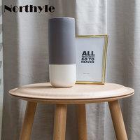 Modern chinese porcelain vase home decoration ceramic flower vase for wedding decoration ceramic floor vase
