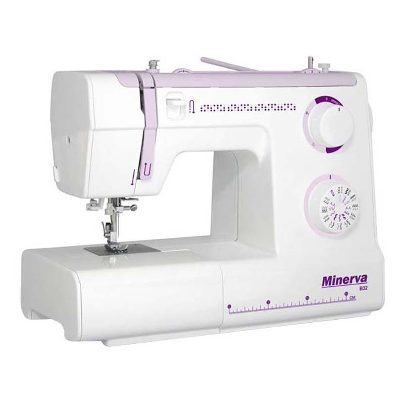 Sewing machine Minerva B32 deha b11