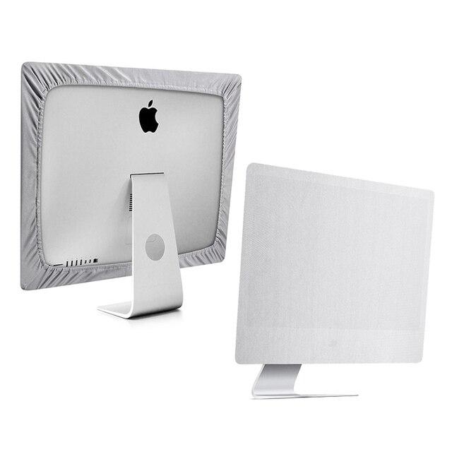 Polvere schermo Cover per Apple iMac 21 pollici 27 pollici Monitor Del Computer