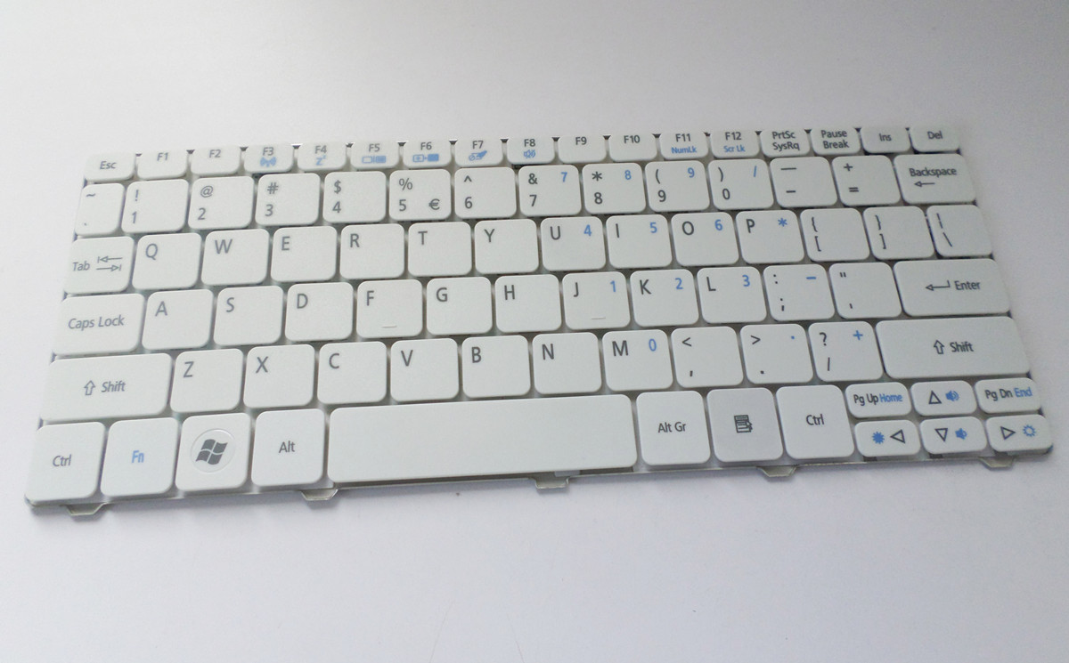 Brand New for ACER eMachines 355 eM355 ACER ONE ZH9US keyboard