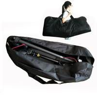 Scooter Bag Waterproof Handbag Foldable Anti Dust Case Cover For Electric Scooter / Balance Car / Bike Shell Carry Storage Bag