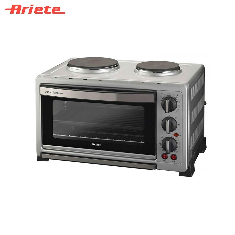 Фото - Ovens Ariete 8003705111707 Home Appliances Major Appliances myofunctional appliances
