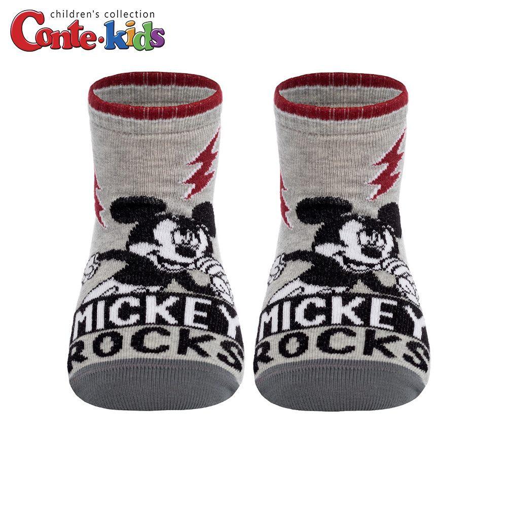 Foot Socks CONTE KIDS 17C-127SPM4 children sock boys girls Baby Shoes kids clothing