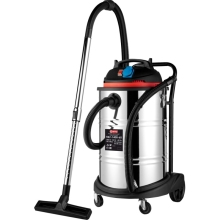 Пылесос для сухой и влажной уборки Диолд ПВУ-1400-60 (Мощность 1400 Вт, вместимость пылесборника 60 л, функция сбора жидкости, HEPA-фильтр)