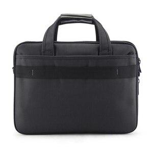 Image 3 - OYIXINGER 2020 avukat evrak çantası erkekler bilgisayar el çantaları lüks marka erkek iş çantası Oxford su geçirmez ofis çalışma için Maletas