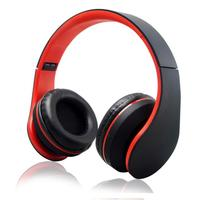 Universal 4 in 1 Multi Function Foldable 6h 3h 32ohm 10m Stereo Bilateral Wireless Bluetooth 120 Hours Headset