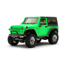 Orlandoo OH35A01 Kit Hunter 1/35 DIY Rubicon Micro Crawler without Electric Part DIY Vehicle Toy VS OH35P01 OH32A03 Gift For Kid