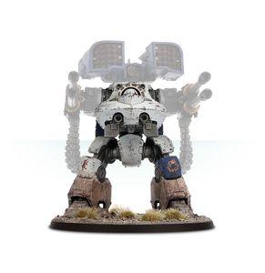 Image 1 - Legião deredeo dreadnought corpo