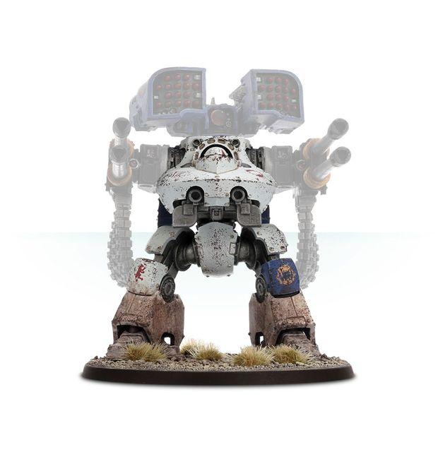 Legião deredeo dreadnought corpo