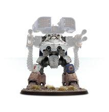 Legioen Deredeo Dreadnought body