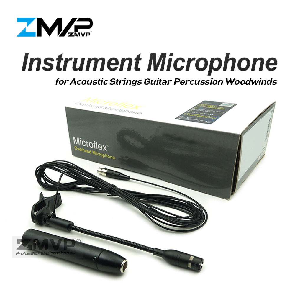 Free Shipping M202 BS Professional Condenser Microflex Overhead Microphone for Wireless Microphone System Bodypack Transmitter free shipping 10pcs cs4221 bs