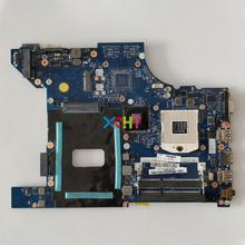 FRU: 04Y1290 VILE1 NM A043 pour Lenovo Thinkpad Edge E431 ordinateur portable ordinateur portable carte mère