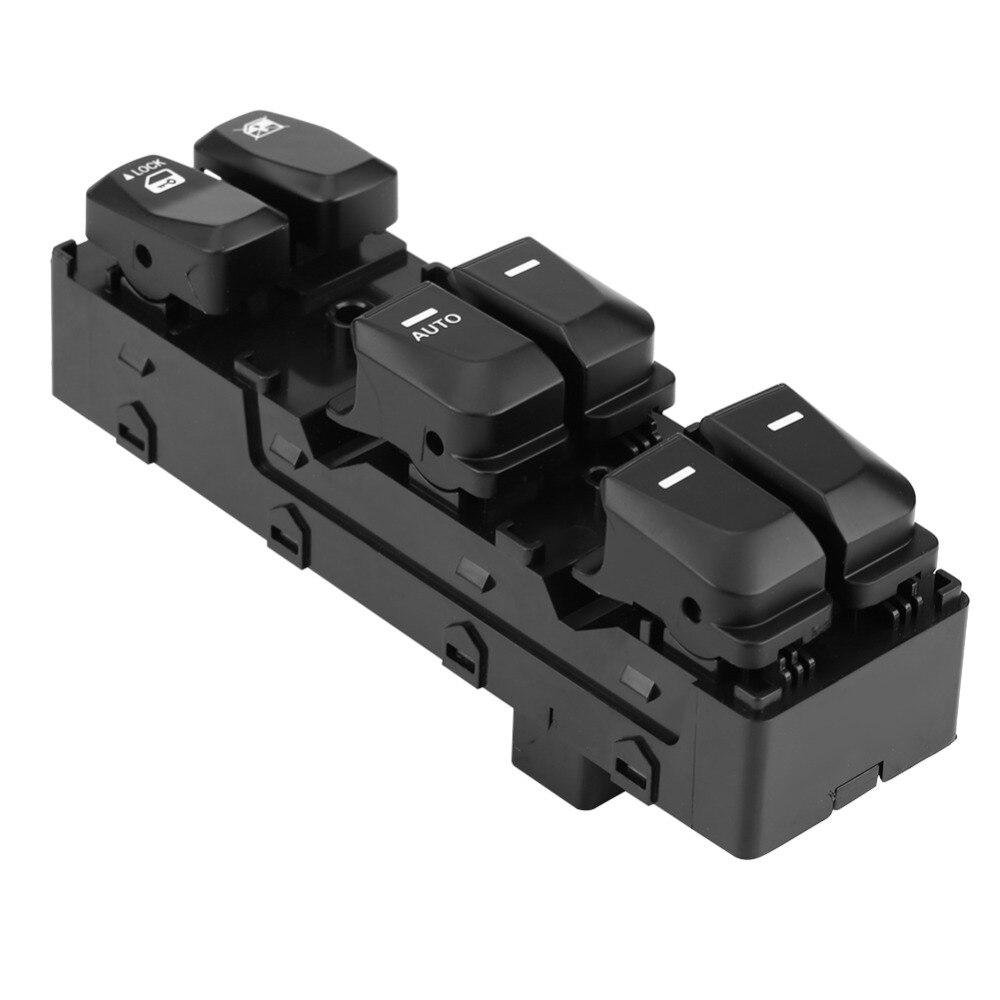 Car Window Switch Electric Lift Button For Modern Ix35 2009-2015 935702Z000