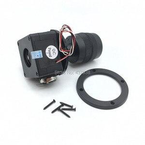 Image 3 - 3 軸ジョイスティックポテンショメータ JH D300X R4 10 18k 3D セキュリティ雲台制御ボール機キーボードモニタージョイスティックスイッチ