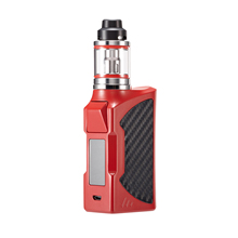 90W Large Power Huge Big Smoke VAPE Electronic Cigarette Kit Vaporizer Hookah Vaper Mechanical E-Cigarettes 2200mAh Capacity