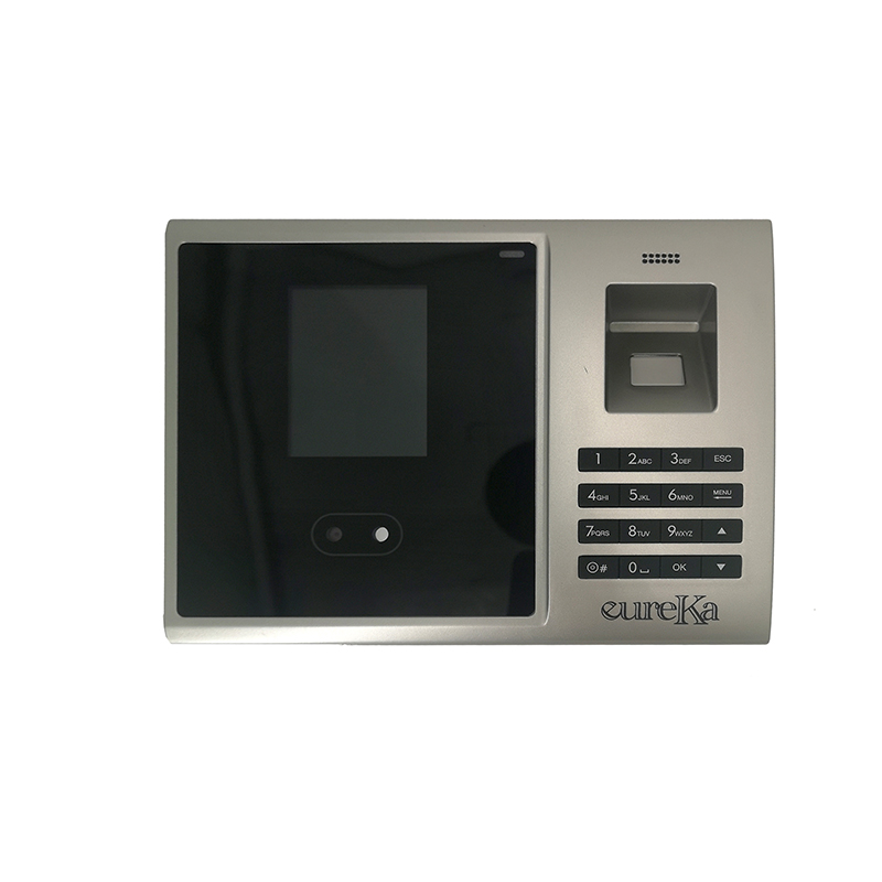 Employee Recognition Face Attendance Time Recorder