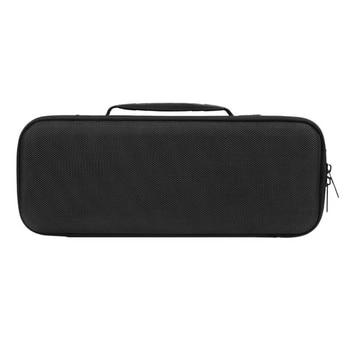 Sztywne etui podróżne pokrowiec rękaw torba z pasek na ramię ochronny torba etui dla Sony Xb 20 Xb 21 w Akcesoria do głośników od Elektronika użytkowa na