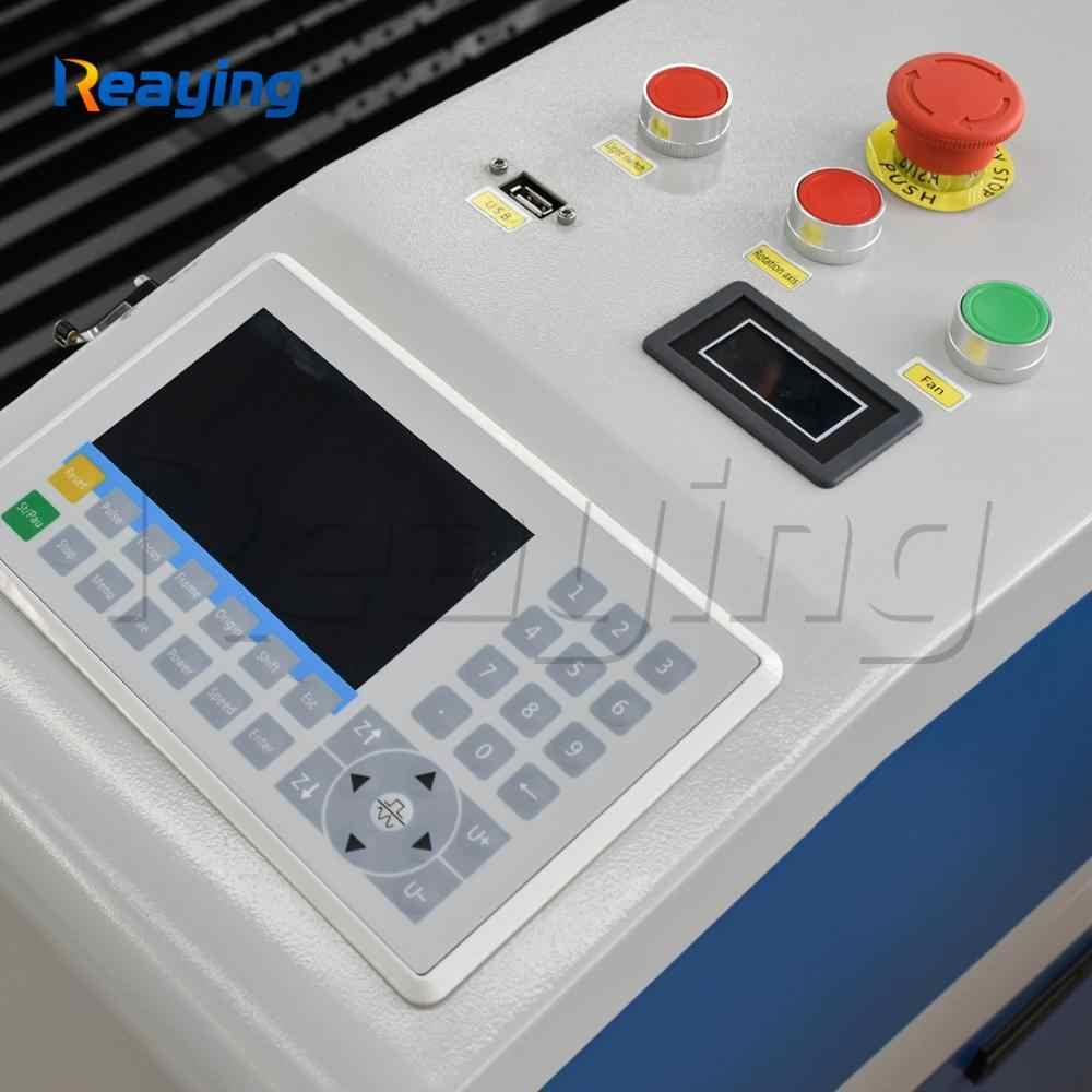80 واط 100 واط 130 واط 150 واط رويدا تحكم غير متصل CO2 أنبوب ليزر زجاجي النقش بالليزر وماكينة قطع