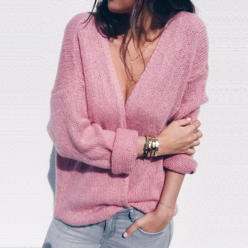 Clothes, Shoes & Accessories Women's Jumpers & Cardigans New