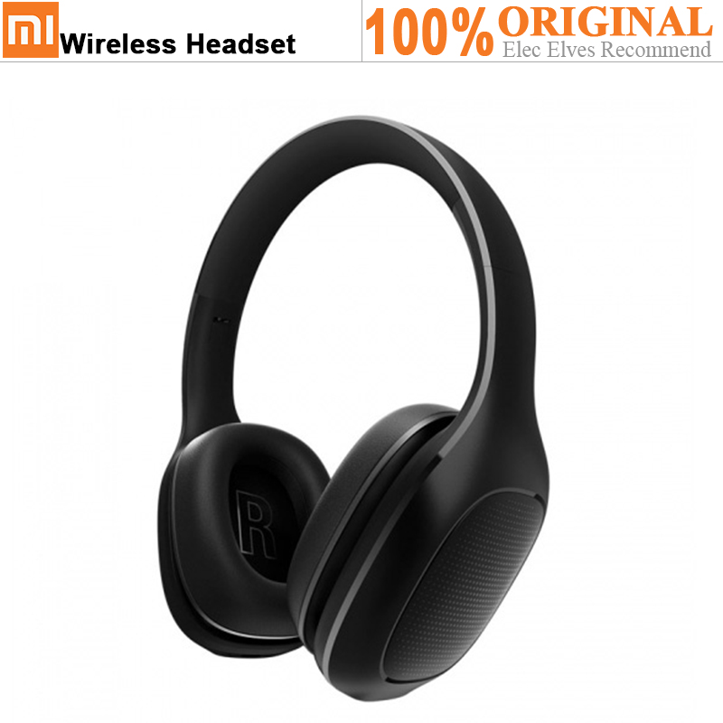Original Xiaomi Mi Headphones Wireless Bluetooth Headset Headband Noise Cancelling With 40mm Dynamic Driver Over-Ear For Phones 5pcs for lenovo yoga tab3 tab 3 pro pro x90f yt3 x90f l m 10 1 lcd display touch screen digitizer panel assembly dhl free