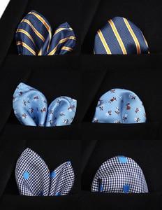 Image 5 - Lot de 3 cravates tissées pour enfants 27cm