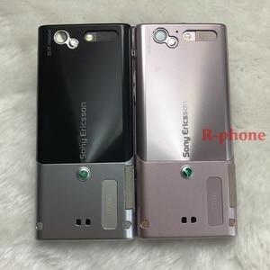 Image 3 - Sony Ericsson Originele T700 Mobiele Mobiele Telefoon 3G Bluetooth 3.15MP Refurbished Een Jaar Garantie