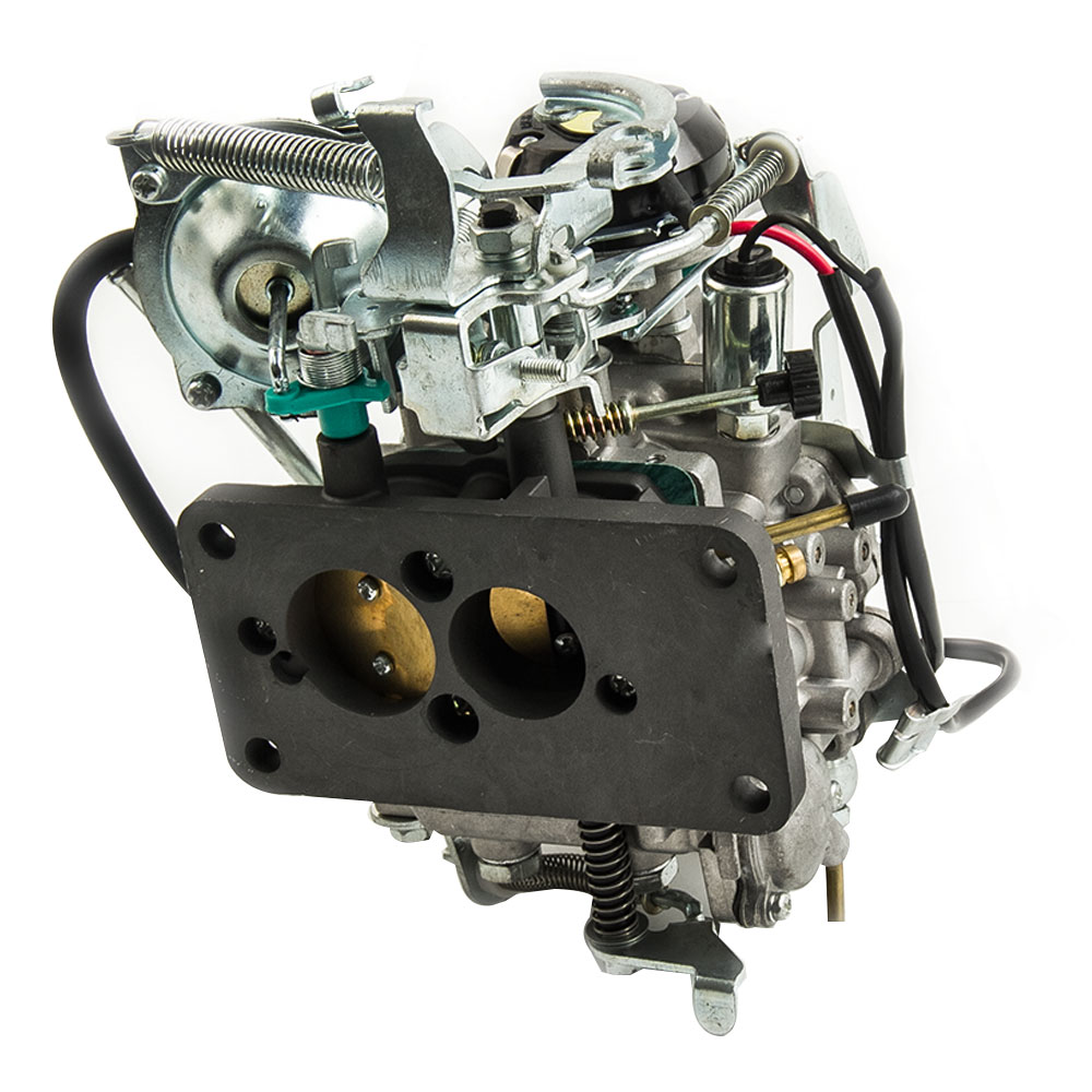 Carburetor Fit 87-91 Toyota 4AF Corolla 1.6L 2 Barrel 2110016540 Performance