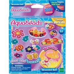Aquabeads Beads Toys 7240125 Creativity needlework for children set kids toy hobbis Arts Crafts DIY MTpromo