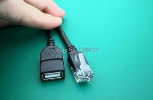 Image 3 - Lihmsek مميزة DC5V 2A USB أنثى بو الخائن DC38 56V المدخلات 802.3af القياسية 100 متر نقل الطاقة البيانات معزولة بو