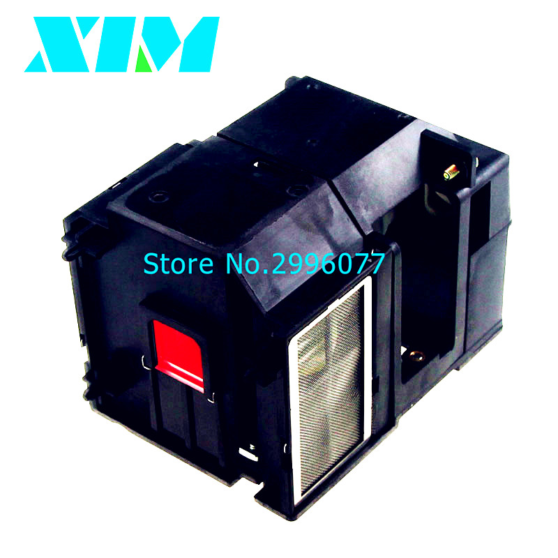 High Quality SP-LAMP-018 For INFOCUS LPX2 LPX3 X2 X3 C110 C130 Projector Replacement Lamp With Housing