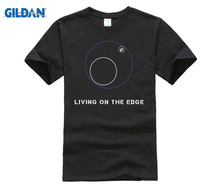 GILDAN PUBG Living on the  T Shirt T-shirt mens 2018 summer new cotton high quality t-shirt fashion blouse