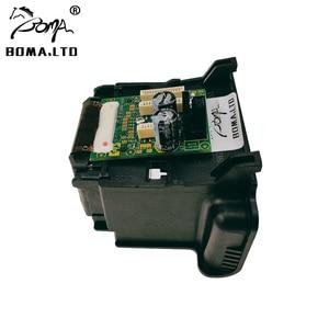 Image 4 - 100% nowy CN688 CN688A głowica drukująca głowica drukarki HP Photosmart 5510 5525 4525 5525 3070A 4610 4620 4625 3525 5521 5512 5511 5514