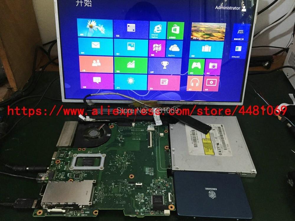 605747-001 for HP CQ320 CQ321 CQ325 CQ326 CQ420 CQ620 laptop motherboard 605748-001 GM45 DDR3 100% test ok605747-001 for HP CQ320 CQ321 CQ325 CQ326 CQ420 CQ620 laptop motherboard 605748-001 GM45 DDR3 100% test ok