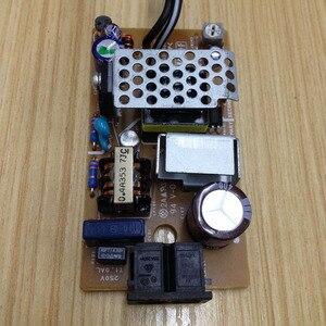 Image 4 - Adaptador de corriente ACK E18 para cámaras Canon RP/EOS77D/800D/760D/750D/200D II/200D/9000D/8000D/Kiss X9i/X9/X8i