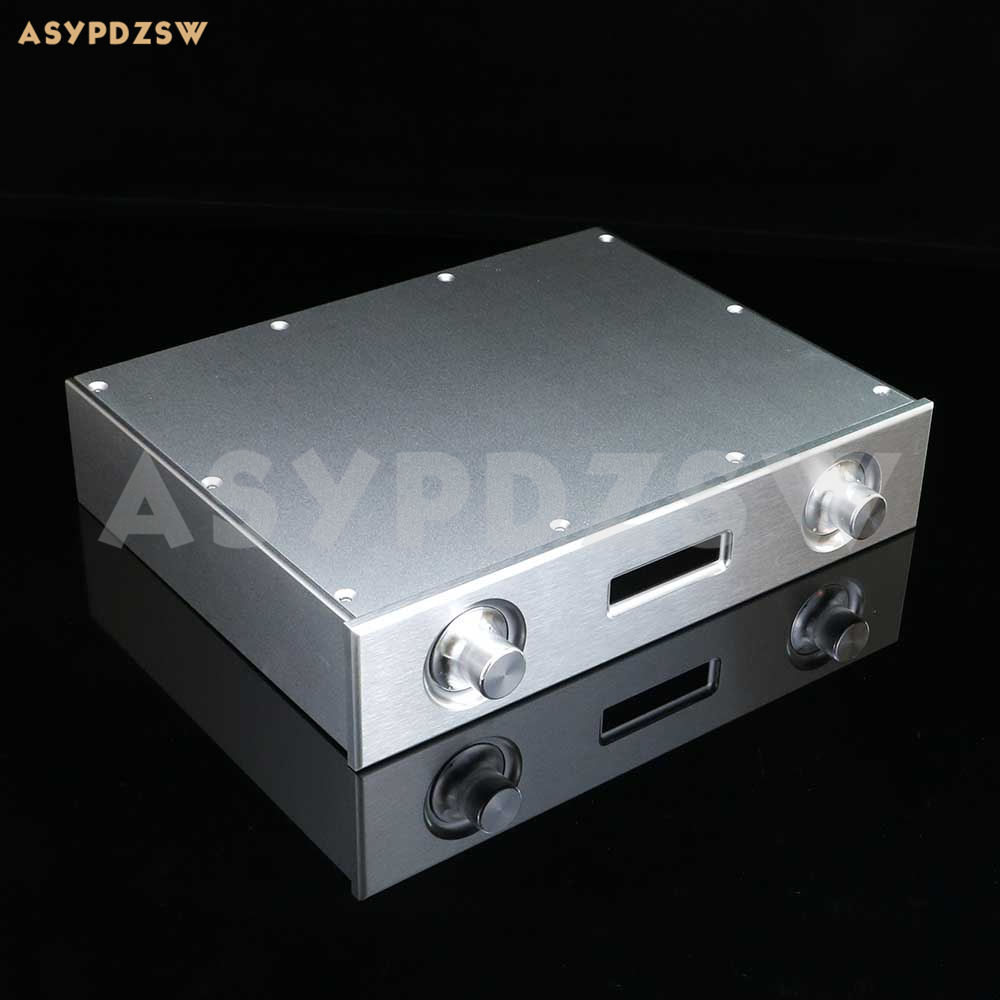 WA63 Tube amplifier chassis Preamplifier case Power amplifier case 250 328 70mm