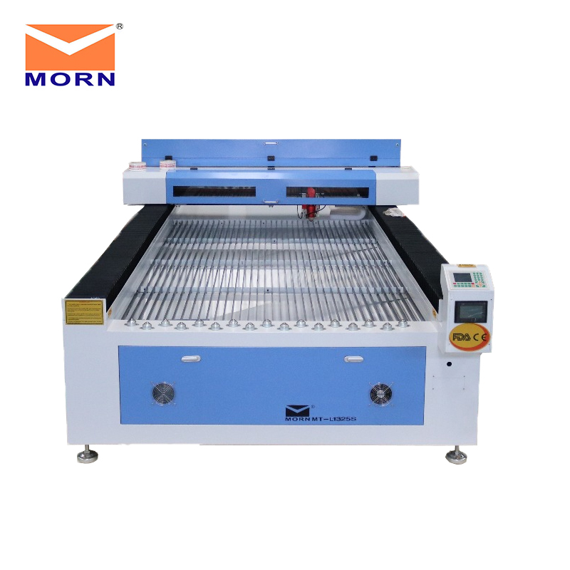 2018 RECI Carbon Steel/Nonmental/Stainless Steel Laser Cutter CNC