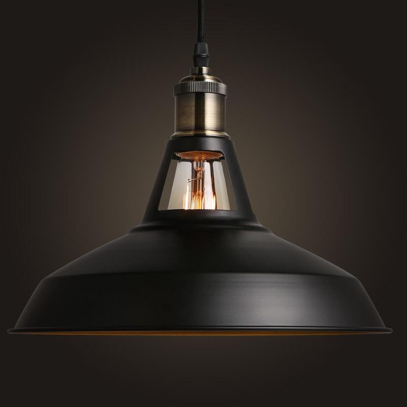 Lămpi suspendate industriale vintage pentru bar / cafenea / - Iluminatul interior