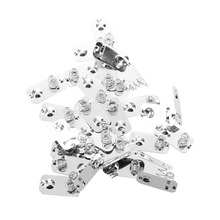 AA Battery Positive Negative Conversion Spring Contact Plate 30 Pcs