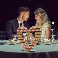 1 комплект 38/43/4,5 см свадебные туфли «сделай сам» и надписью «Love» для папы украшения деревянная подставка для свадебного торта Candy Pop шоколад ...
