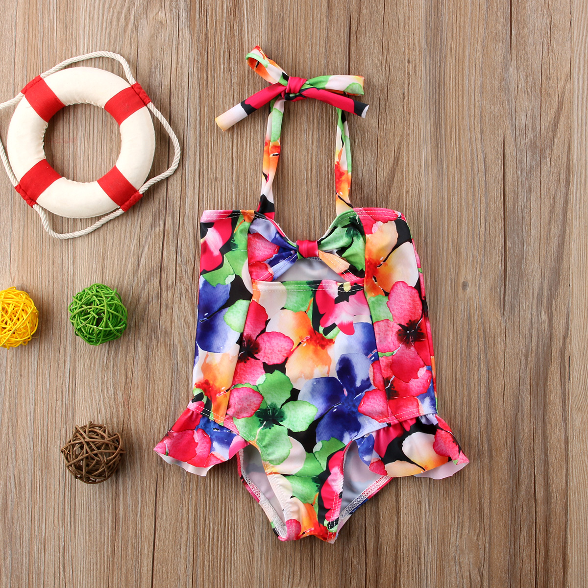 Kids Swimsuits For Girls