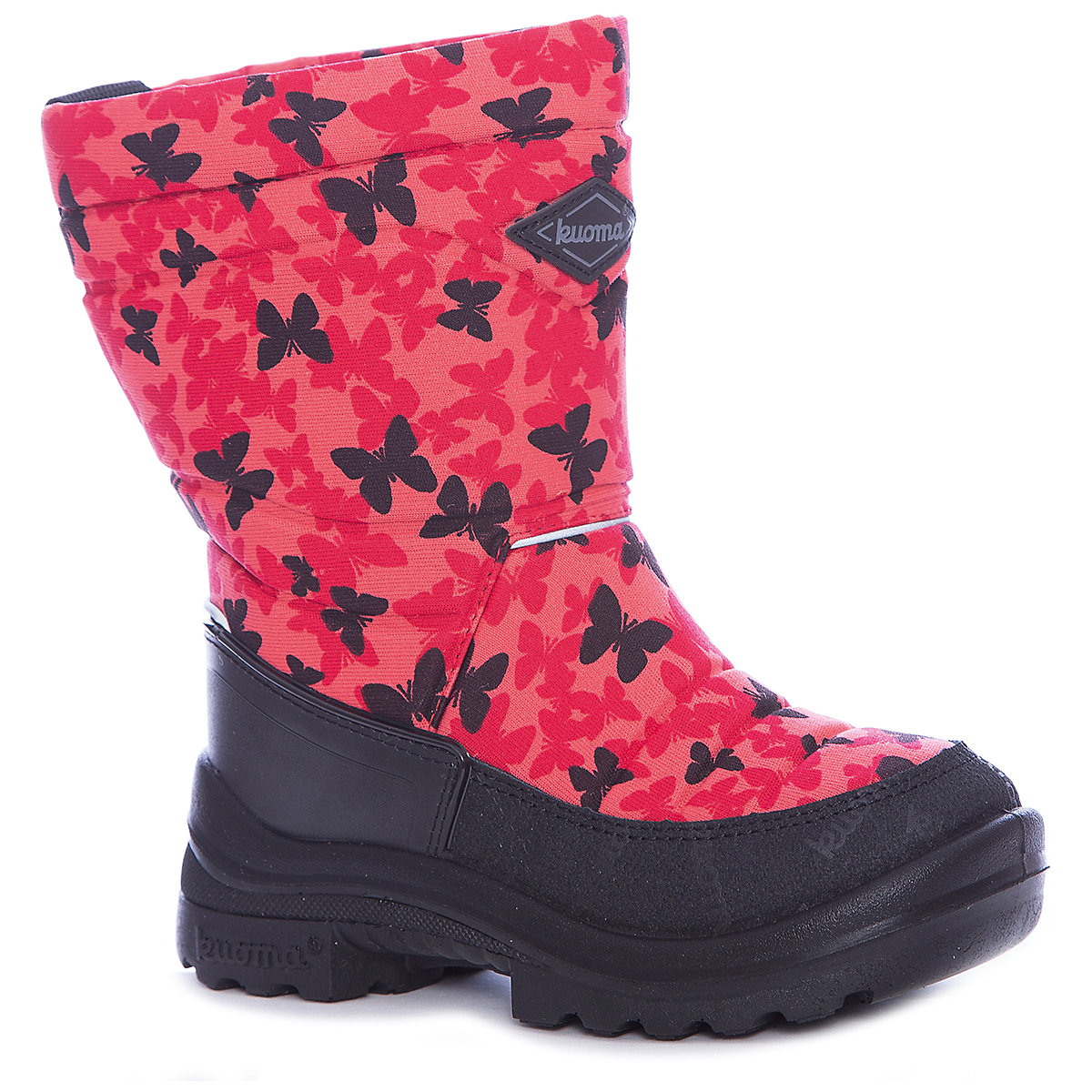 Boots KUOMA for girls 7047231 Valenki Uggi Winter Baby Kids Children shoes