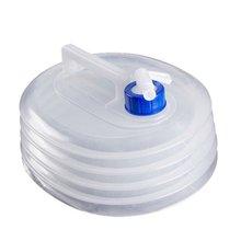 3L 5L 8L 10L 15L открытый складной, сворачивающийся мешок для воды контейнер для кемпинга походов Портативный выживания воды для хранения и переноски сумка