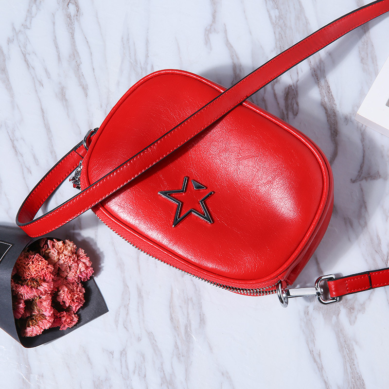 2018 Single Shoulder Leather Bag Fashion All-match Brand Luxury Korean Trend Leather Womens Lunch Bag Mini Clutch Hand Lady Bag2018 Single Shoulder Leather Bag Fashion All-match Brand Luxury Korean Trend Leather Womens Lunch Bag Mini Clutch Hand Lady Bag